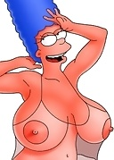 Simpsons sex frenzy